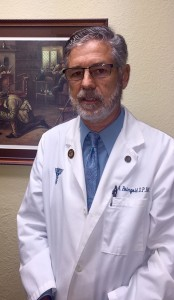 Doctor Reingold